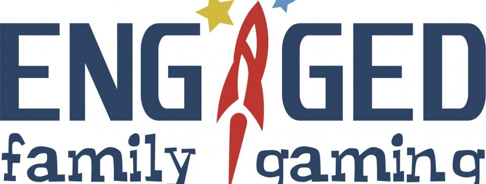 Engaged Family Gaming Logo