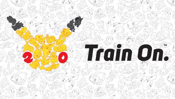 pokemon 20 logo