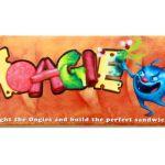 Hoagie card game logo