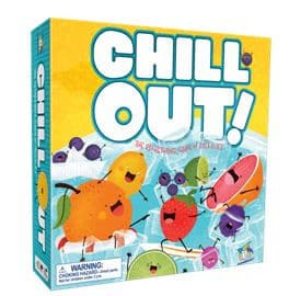 Chill Out - Gamewright Games