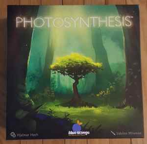 Family Board Game Review: Photosynthesis