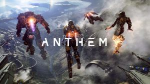 Let's Talk About Anthem for a Hot Minute