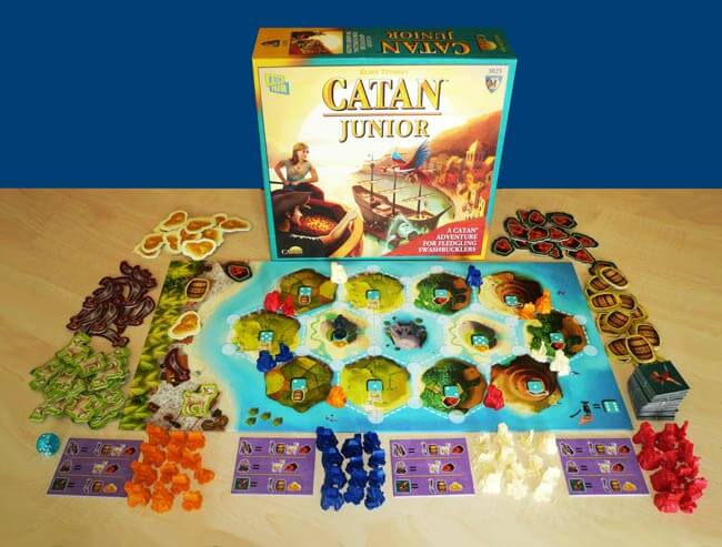 catan-junior