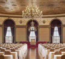 Ri Wedding Venues With Beautiful Ballrooms - Rhode Island