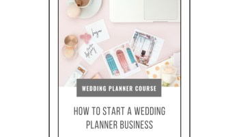 Best Wedding Biz Website Copy Course | Engaged Wedding