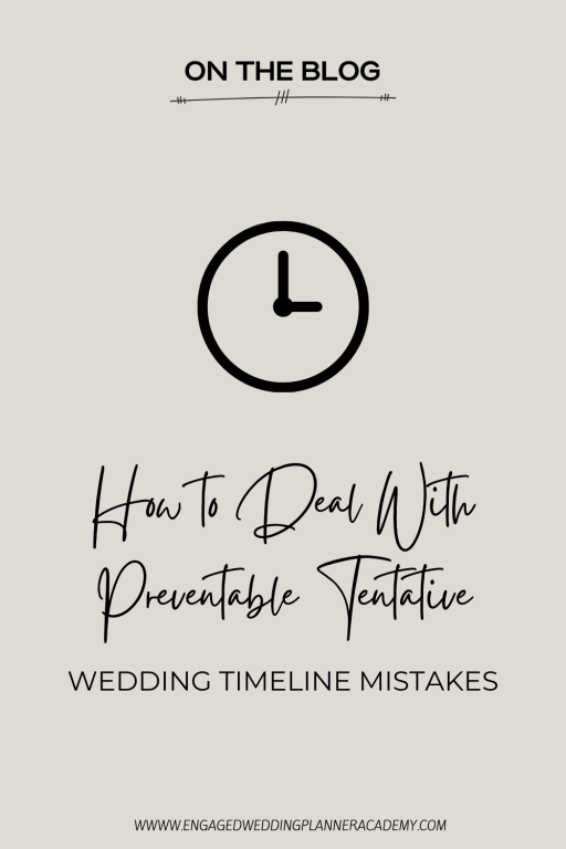 Creating an accurate wedding timeline can be a valuable and truly priceless skill to possess. For best results, start with a tentative timeline. Here's how. | happy wedding day, Tentative Wedding Timeline, wedding ceremony timeline, wedding planner tools, Wedding Planning Timeline, wedding template, wedding timeline, wedding timeline template, wedding to do list