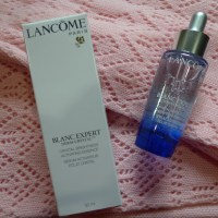 Lancome Blanc Expert Derm-Crystal Crystal Brightness Activating Essence