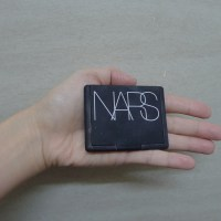 "I had my ""Super Orgasm"" with Nars"