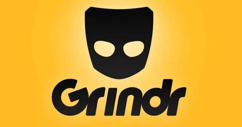 Grindr block feature