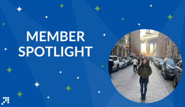 julisa colon member spotlight