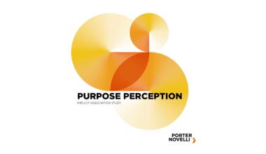 porter novelli study
