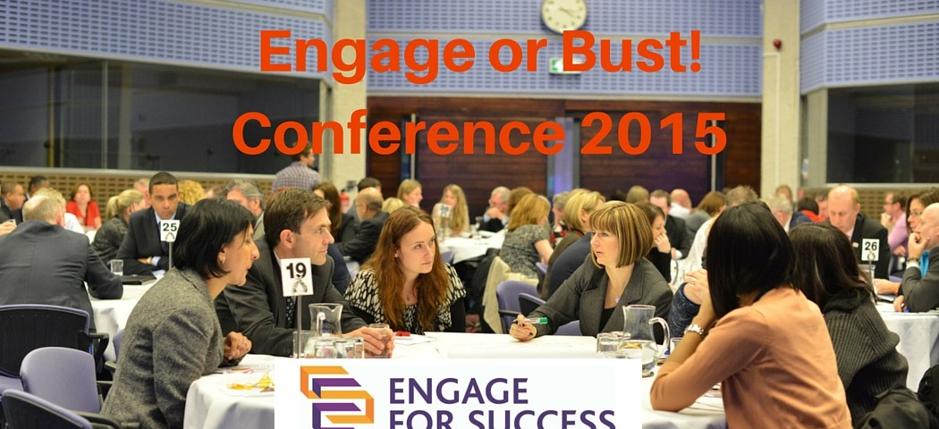 employee engagement conference