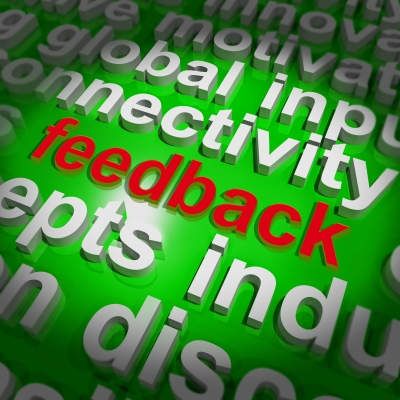 feedback initiative