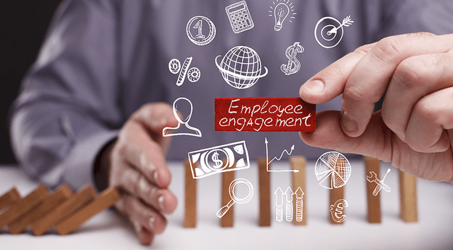 employee engagement action plan