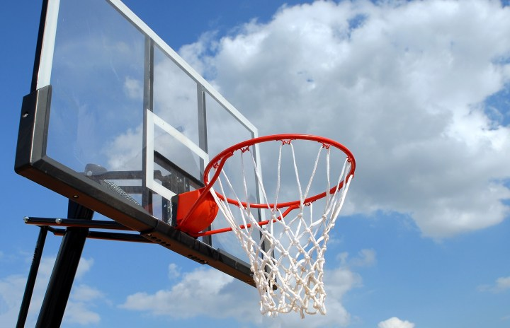 Basketball Goal from pexels.com
