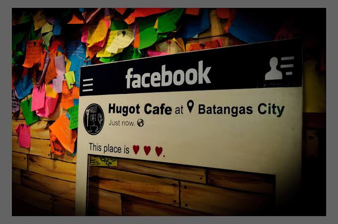 Hugot Lines by Hugot Cafe in Batangas
