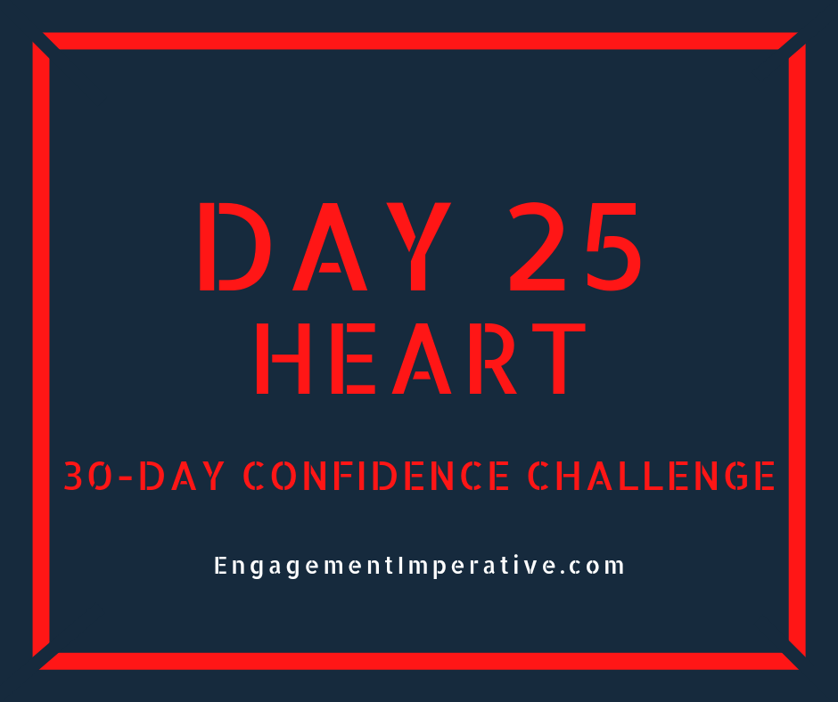 Day 25: Train Your Thoughts To Positivity