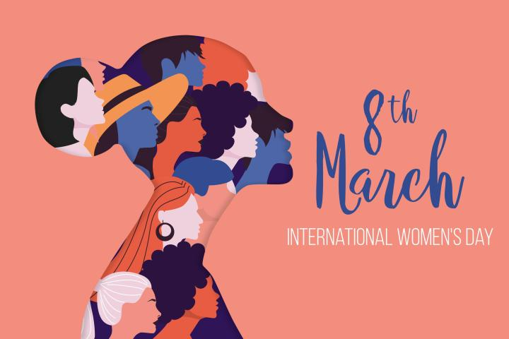 Honoring Women Who #ChooseToChallenge