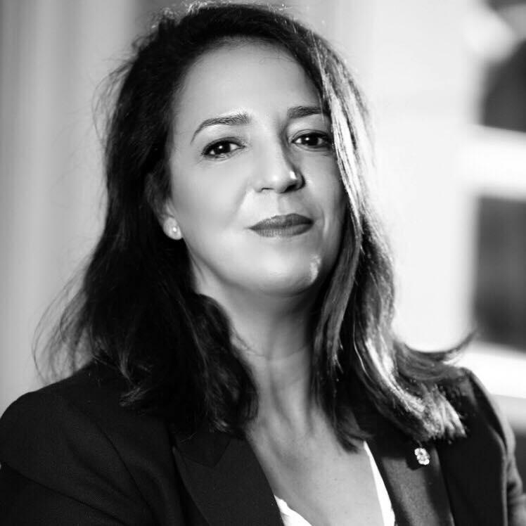 Bouchra Rejani, fondatrice de WEMAKE