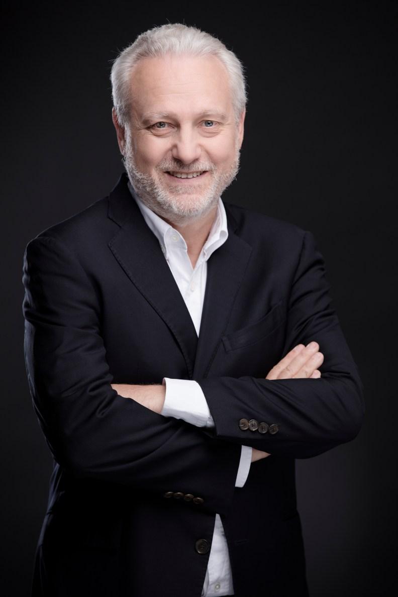 Yves BIGOT, Directeur Général TV5 Monde