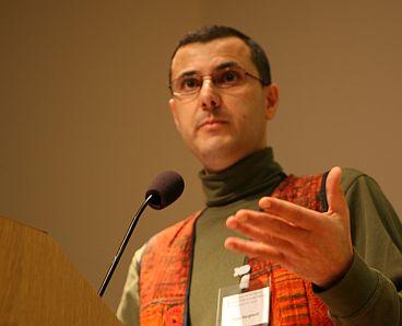 Omar Barghouti: you boycott, I'll study