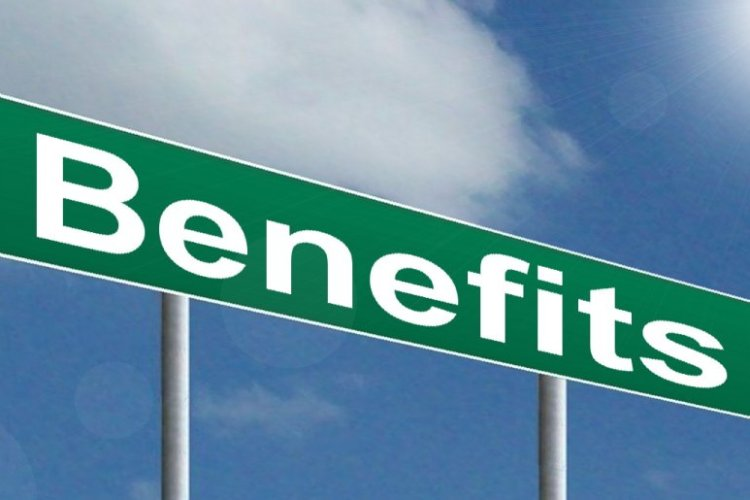 benefits --why conduct an employee engagement survey