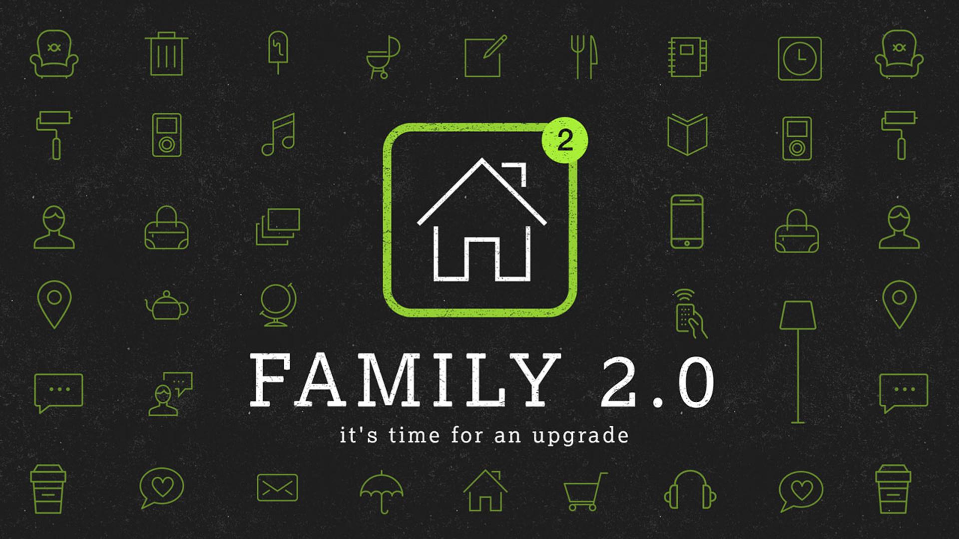 Family 2.0 Splash Large