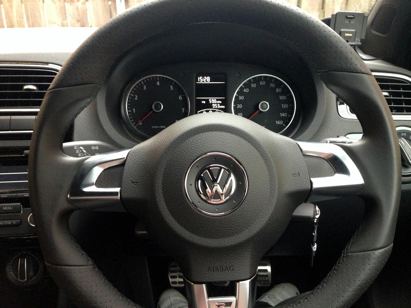 Pebble Beach Polo >> VW Polo R-Line – 1,000 Mile Review | EngageSportMode