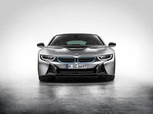 BMW i8 - 007