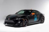 Steve Aoki Art Car