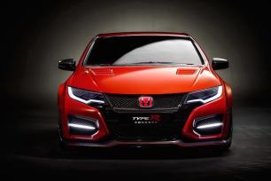 2014 Honda Civic Type R Concept 005