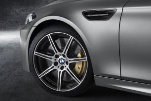2014 BMW M5 30 Jahre Edition 04