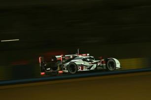 #2 Audi in darkness