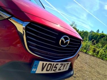 2015 Mazda CX-3 Launch 005