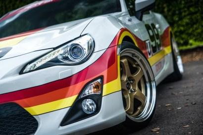 2015 Toyota GT86 Retro Livery 007