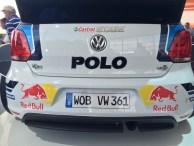 2015 Goodwood FOS Volkswagen Polo R WRC