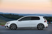 2016 VW Golf GTI Clubsport
