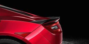 2017 Acura Honda NSX