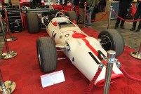 2016 Goodwood FoS 1967 Honda RA300