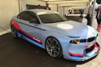 2016 Goodwood FoS 2016 BMW 2002 Homage