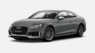 Audi Nardo Grey