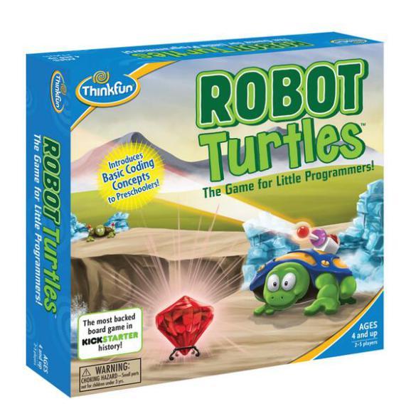 robotturtles