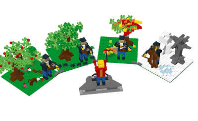 image from Lego Quest