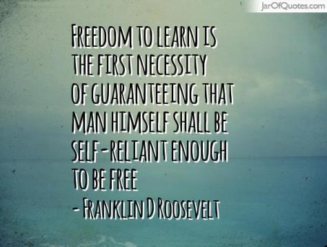 freedomtolearn