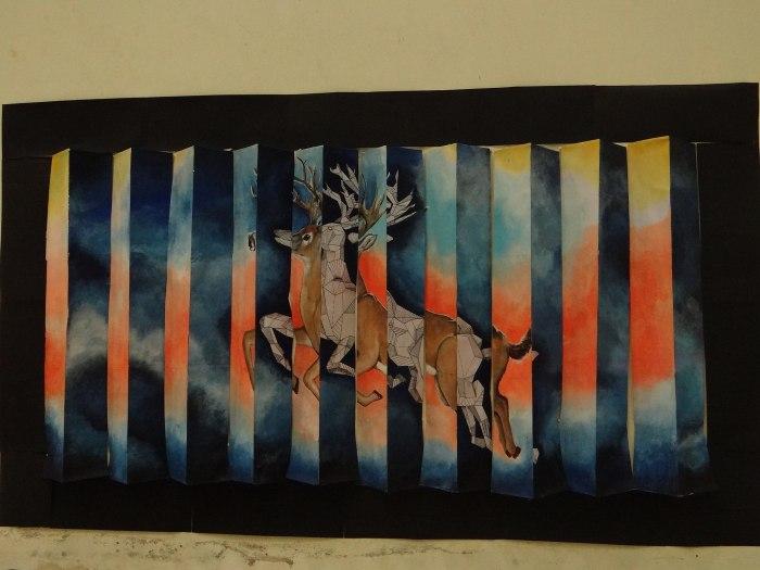 agamograph_of_deer