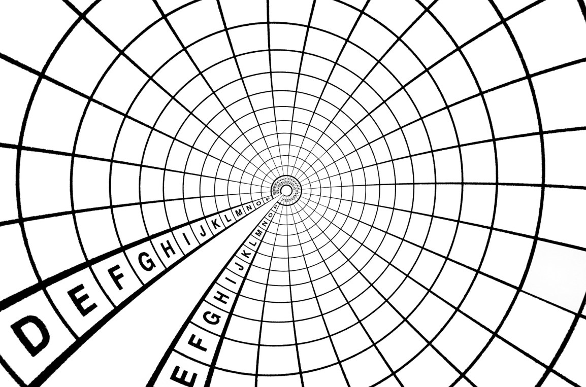 Word Puzzle Grid