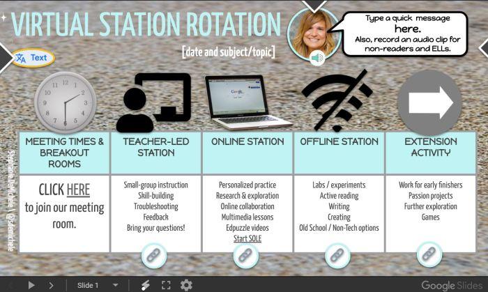 virtualstationrotation