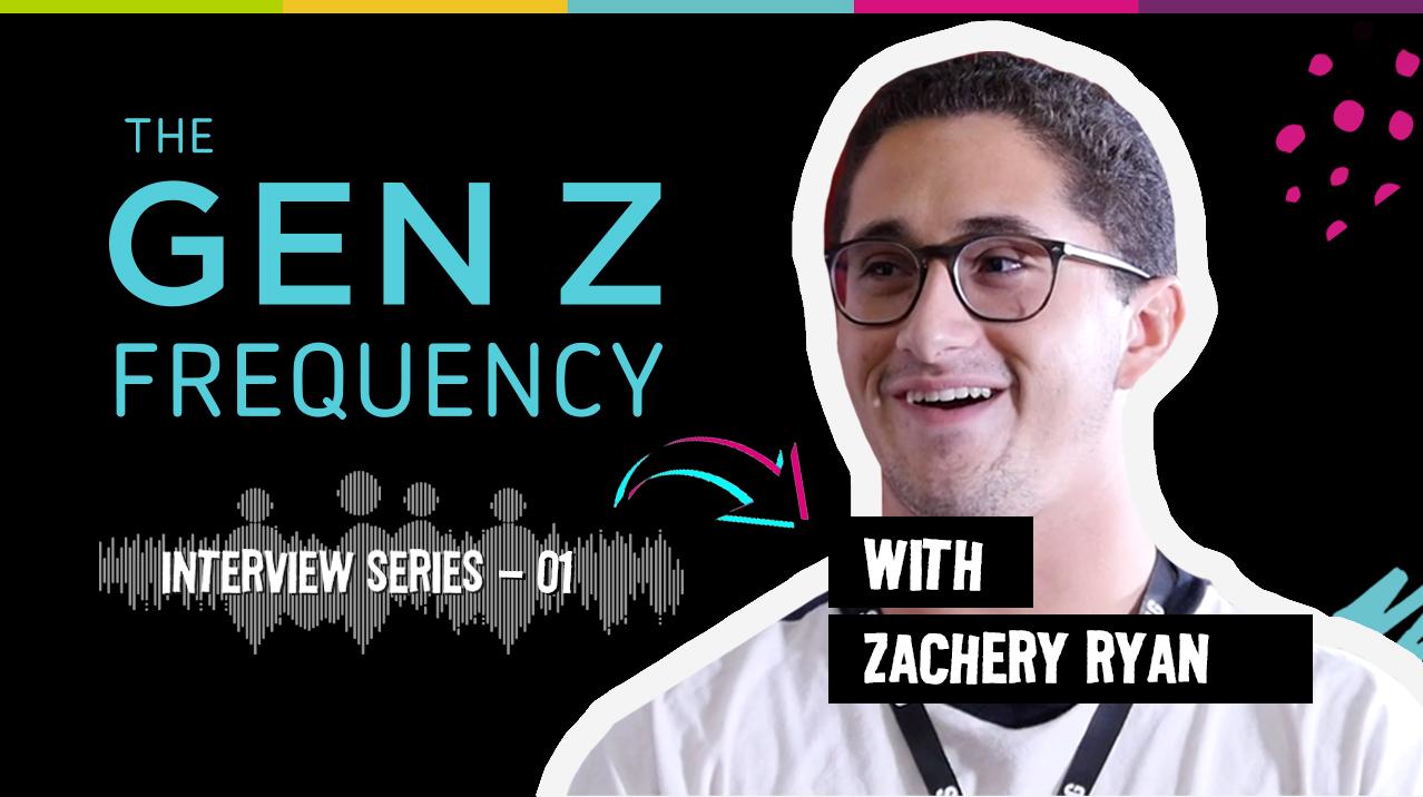 Gen Z Influencer Marketing