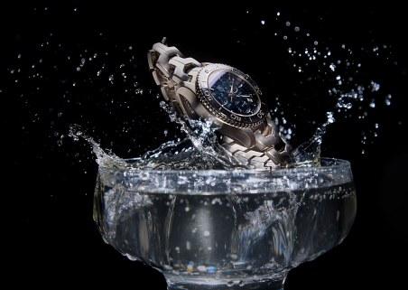 Tag Heuer Splash