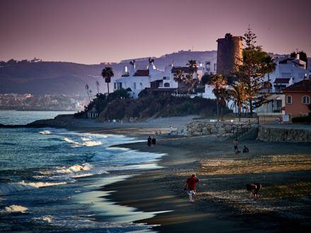 Costa Natura Beach
